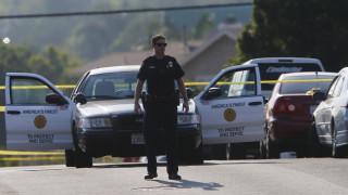 Αστυνομικοί πυροβόλησαν και σκότωσαν κωφάλαλο που δεν αντιλήφθηκε τι του ζητούσαν