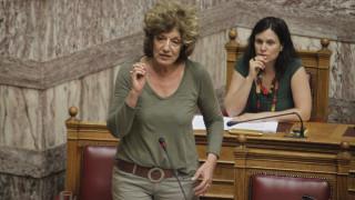 Σ. Αναγνωστοπούλου: Την Πέμπτη ή την Παρασκευή θα ανακοινωθούν οι βάσεις