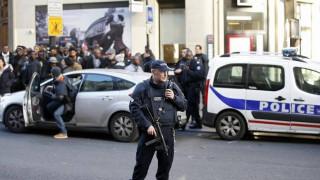 Καταρρέει ο τουρισμός στη Γαλλία