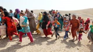 Ιράκ: Η Ύπατη Αρμοστεία ετοιμάζεται για μαζική έξοδο προσφύγων από τη Μοσούλη