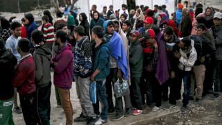 Διεθνής έρευνα: Επιφυλακτικοί οι Ευρωπαίοι απέναντι στο προσφυγικό και μεταναστευτικό