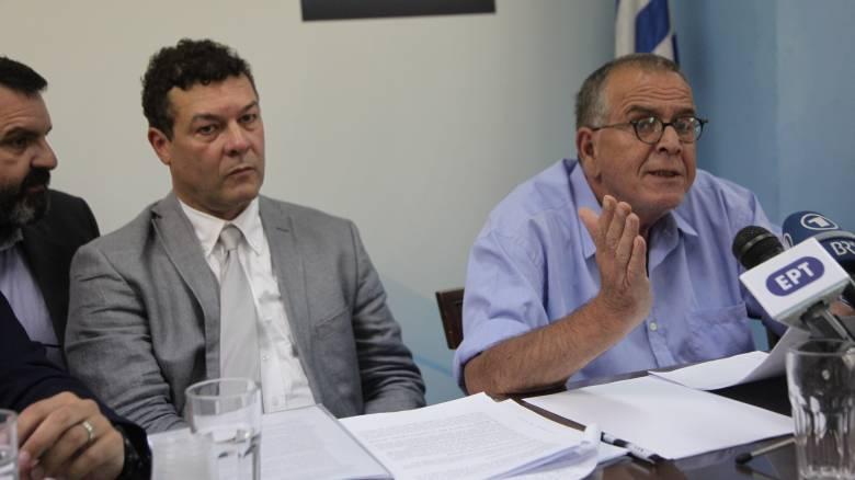 Γ. Μουζάλας: Αν καταρρεύσει η συμφωνία ΕΕ-Τουρκίας θα βρεθούν 180.000 πρόσφυγες στην Ελλάδα