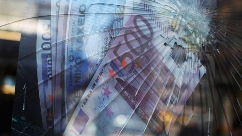 Τρομοκρατούν οι αριθμοί: 23 δισ. € σε 120 ημέρες