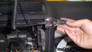 Μοσχάτο: Συνελήφθη οδηγός για επέμβαση στη συσκευή του ταξίμετρου (vid)
