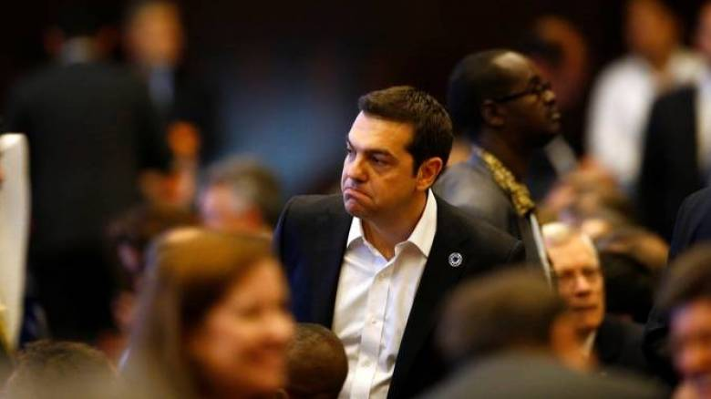 Οι στόχοι του Αλέξη Τσίπρα στη συνάντηση των Σοσιαλιστών στο Παρίσι