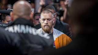 MMA: εκτός κλουβιού για 6 μήνες ο τραυματίας ΜακΓκρέγκορ μετά τη νίκη του επί του Ντίαζ!