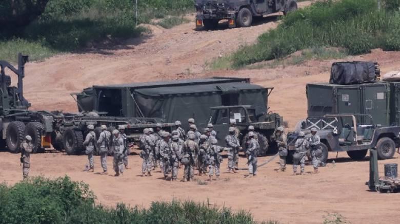 Αμερικανός στρατιώτης σκοτώθηκε κατά τη διάρκεια επιχείρησης εναντίον των Ταλιμπάν