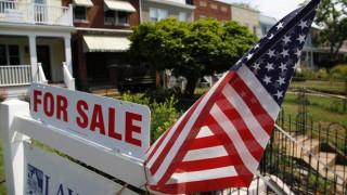 Αυξήθηκαν οι πωλήσεις νεόδμητων κατοικιών στις ΗΠΑ