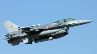 Η Τουρκία ξεκίνησε πόλεμο κατά του ISIS - Αεροπορικές επιδρομές τη νύχτα εντός συριακού εδάφους