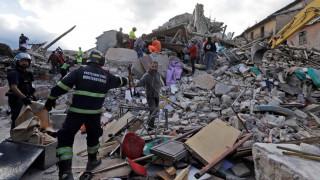 Σεισμός-Ιταλία: «Δεν προκύπτει ότι υπάρχουν Έλληνες ανάμεσα στα θύματα»