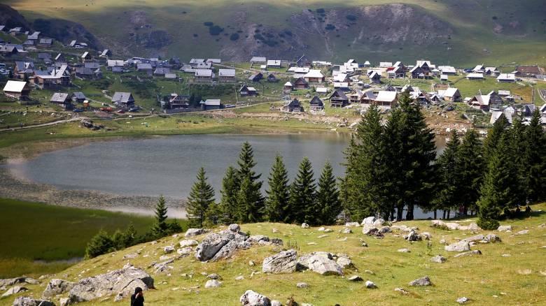Η απροσδόκητα κρυμμένη ομορφιά της Βοσνίας - Ερζεγοβίνης