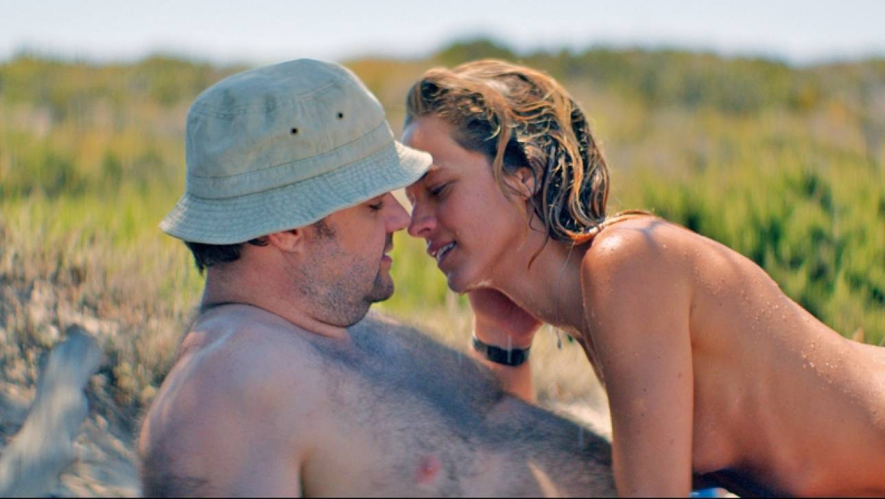 Από την Αντίπαρο στα ευρωπαϊκά Όσκαρ, τo Suntan στις 50 καλύτερες ταινίες της χρονιάς