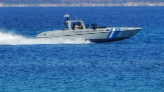 Ρόδος: Έρευνες του λιμενικού για τον εντοπισμό ακυβέρνητου σκάφους με πρόσφυγες