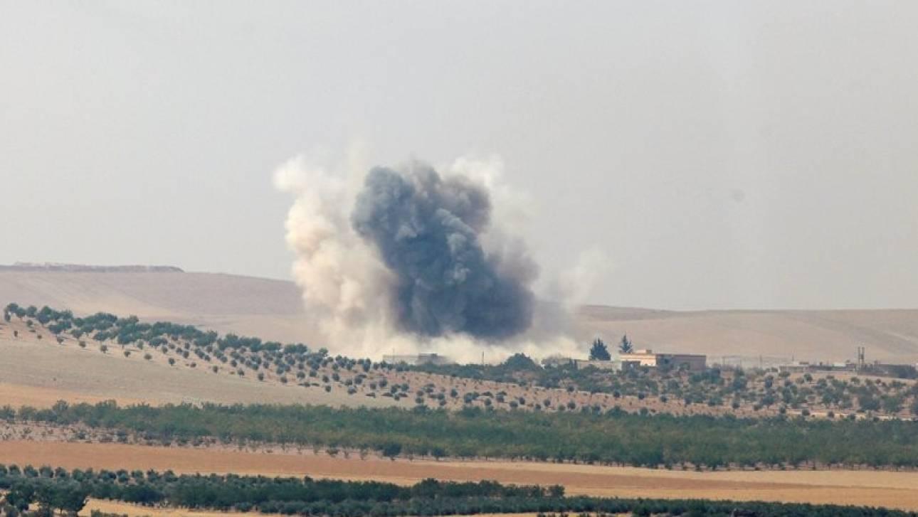 Συρία: Απελευθερώθηκαν τέσσερα χωριά-Τουλάχιστον 46 τζιχαντιστές νεκροί