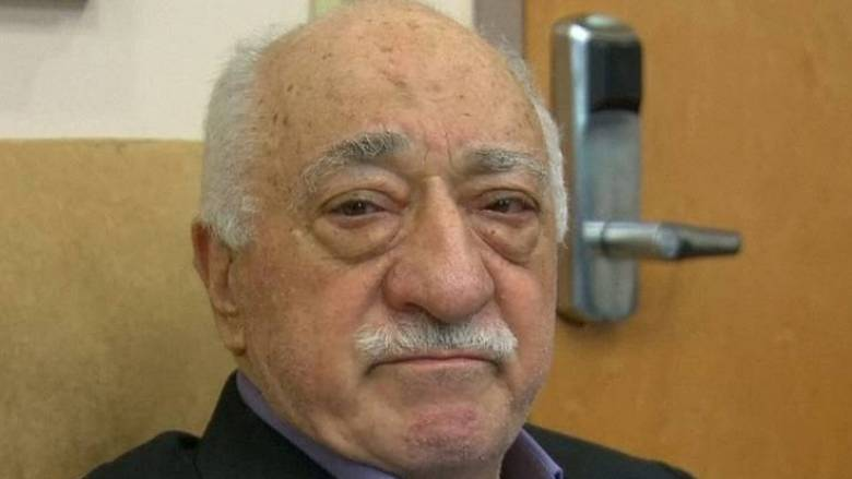 Αίτημα έκδοσης του Γκιουλέν για το πραξικόπημα  καταθέτει η Τουρκία