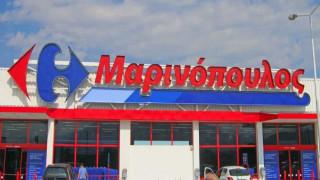 Θα μετέχει η Alpha Bank στη διάσωση της Μαρινόπουλος