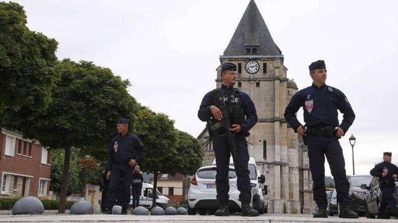 """Γαλλία: Χτυπάει """"κουδούνι"""" με ενισχυμένα μέτρα ασφαλείας"""