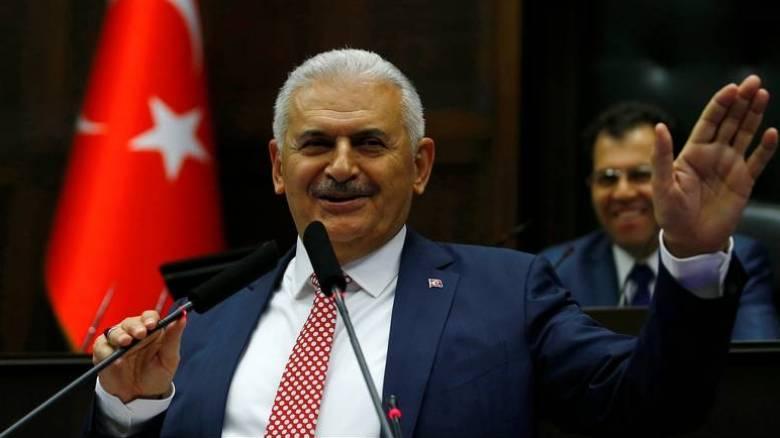 Γιλντιρίμ: Η επιχείρηση του τουρκικού στρατού στην Συρία θα συνεχιστεί