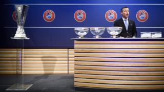 Europa League: Ολυμπιακός, ΠΑΟ και ΠΑΟΚ «κλειδώνουν» την πρόκριση στους ομίλους