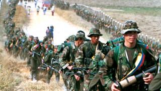 Κολομβία: Ιστορική ειρηνευτική συμφωνία μεταξύ ανταρτών FARC και κυβέρνησης