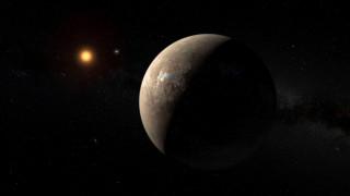 Proxima B: Ο πιο κοντινός «δίδυμος» εξωπλανήτης της Γης