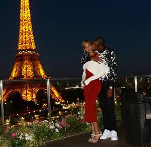 Η Queen Bey και ο Jay Z στο Παρίσι