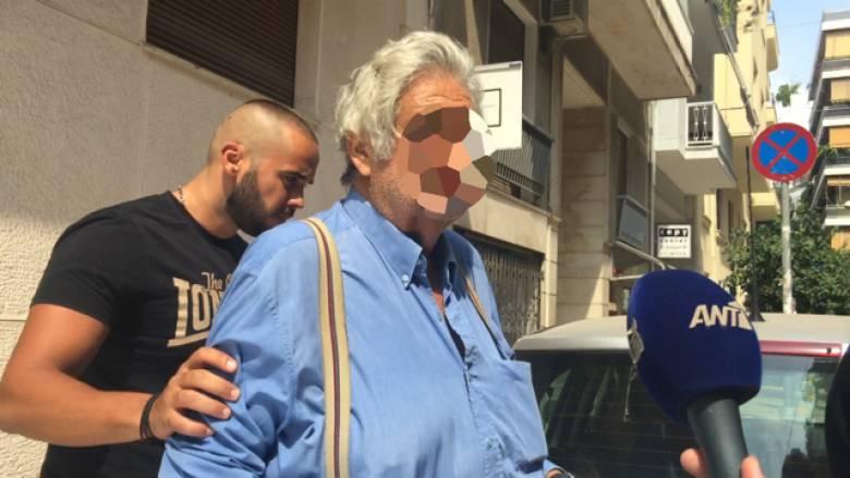 Αίγινα: Στα δικαστήρια Πειραιά ο 77χρονος χειριστής του ταχύπλοου