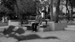 O Γιώργος Δρίβας εκπροσωπεί την Ελλάδα στην 57η Μπιενάλε Βενετίας