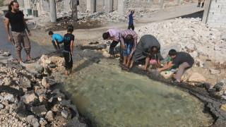 Συρία-ΟΗΕ: 48ωρη εκεχειρία στο Χαλέπι για βοήθεια στους αμάχους