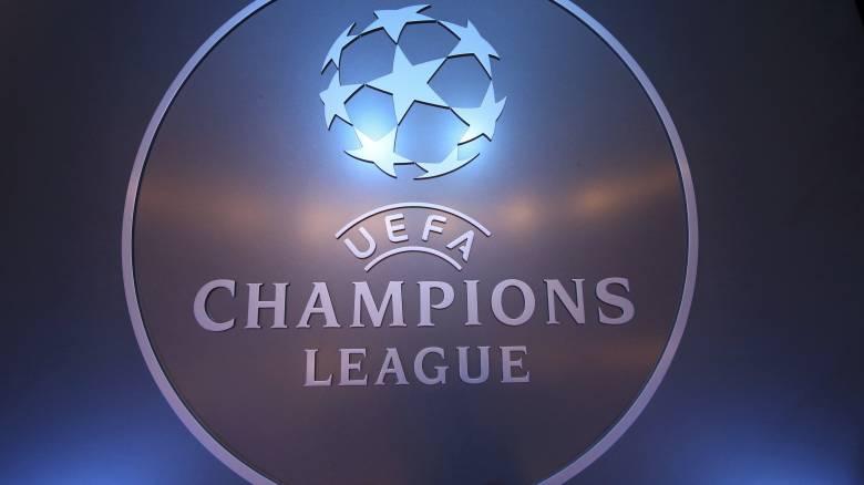 Champions League: αυτοί «κουνάνε σεντόνι» στους ομίλους