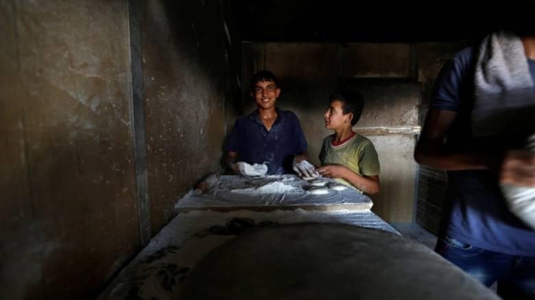 Η δύσκολη ζωή των ασυνόδευτων ανήλικων προσφύγων στην Ιταλία