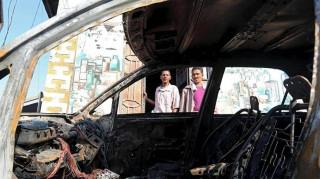 Επίθεση σε εστιατόριο στη Σομαλία