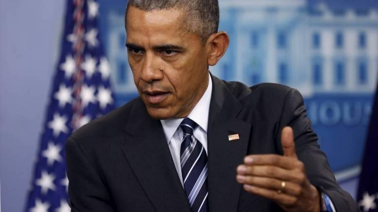 ΗΠΑ: Δεσμευμένος να κλείσει το Γκουαντάναμο ο Ομπάμα