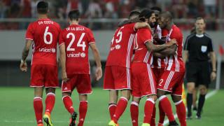 Europa League: στην παράταση ήρθε η πρόκριση του Ολυμπιακού στους ομίλους