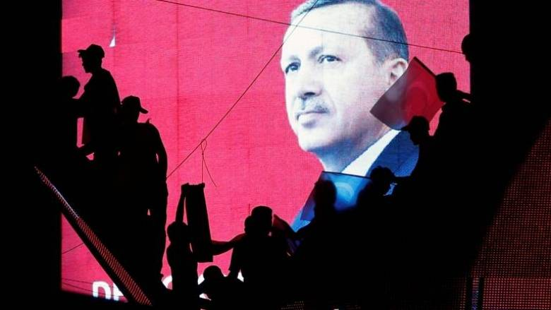 Τουρκία: Το AKP καθαίρεσε τέσσερις δημάρχους