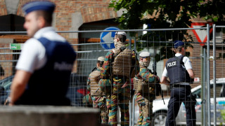 Νεκρός και τραυματίες από έκρηξη σε αθλητικό κέντρο στο Βέλγιο