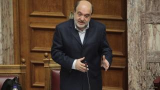 Αλεξιάδης: Θα διαψευσθούν όσοι καταστροφολογούσαν για εφαρμογή του κόφτη