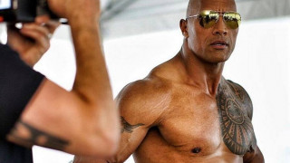 The Rock: έβγαλε νοκ άουτ κάθε ηθοποιό με $64.5 εκατ. στην τσέπη του