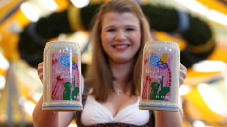 Oktoberfest: Όλα όσα θέλεις να μάθεις για τη μεγαλύτερη γιορτή μπύρας