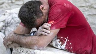 Σεισμός- Ιταλία: Δραματική κατάσταση στα νοσοκομεία της χώρας - Πρόσφυγες συμμετέχουν στις διασώσεις