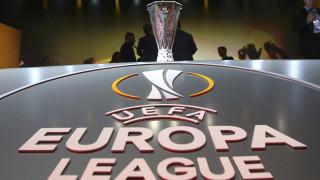 Europa League: οι ημερομηνίες του Ολυμπιακού, του ΠΑΟΚ και του Παναθηναϊκού
