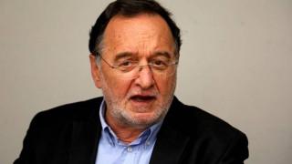 Λαφαζάνης: Να διασφαλιστούν οι θέσεις των εργαζομένων στην εταιρεία Μαρινόπουλος