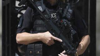 Βρετανία: Σύλληψη πέντε υπόπτων για τρομοκρατία