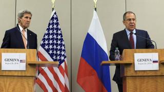 Λαβρόφ-Κέρι για την εκεχειρία στη Συρία