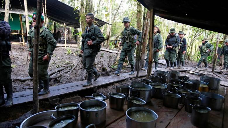 Κολομβία: Δέσμευση ΟΗΕ να βοηθήσει στην εφαρμογή της ειρηνευτικής συμφωνίας