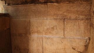 Σπάνιο μυκηναϊκό αγγείο βρέθηκε στο Μπρέστο της Βουλγαρίας