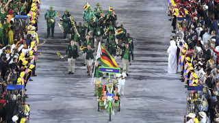Ρίο 2016: η κυβέρνηση Μουγκάμπε διαψεύδει ότι φυλάκισε την Ολυμπιακή ομάδα της Ζιμπάμπουε