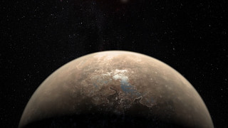 Proxima B: Ο πιο κοντινός κατοικήσιμος πλανήτης