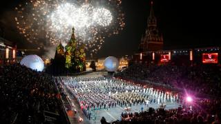 Αυτό είναι το φεστιβάλ με τις στρατιωτικές μπάντες (pics)
