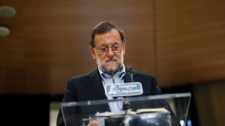 Iσπανία: Δύσκολος ο σχηματισμός κυβέρνησης στην ψηφοφορία της Τρίτης